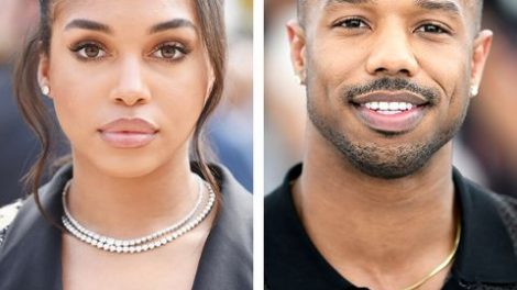 Michael B Jordan Makes It Official