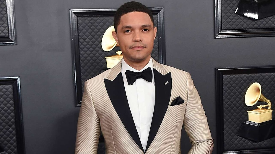 Trevor Noah buys bel air mansion