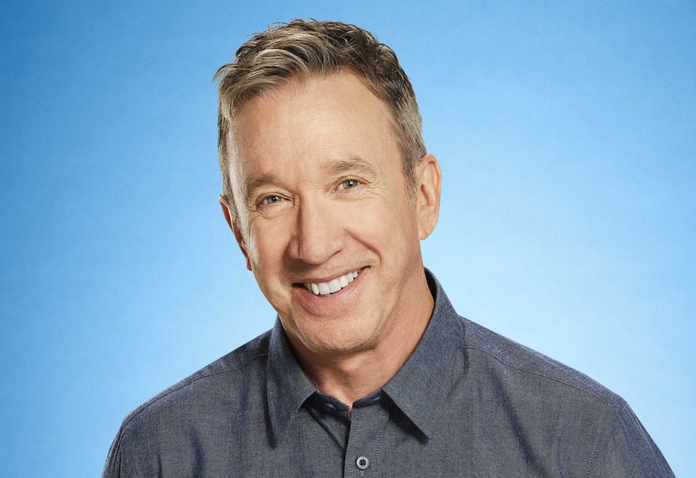 Tim Allen biggest crossover