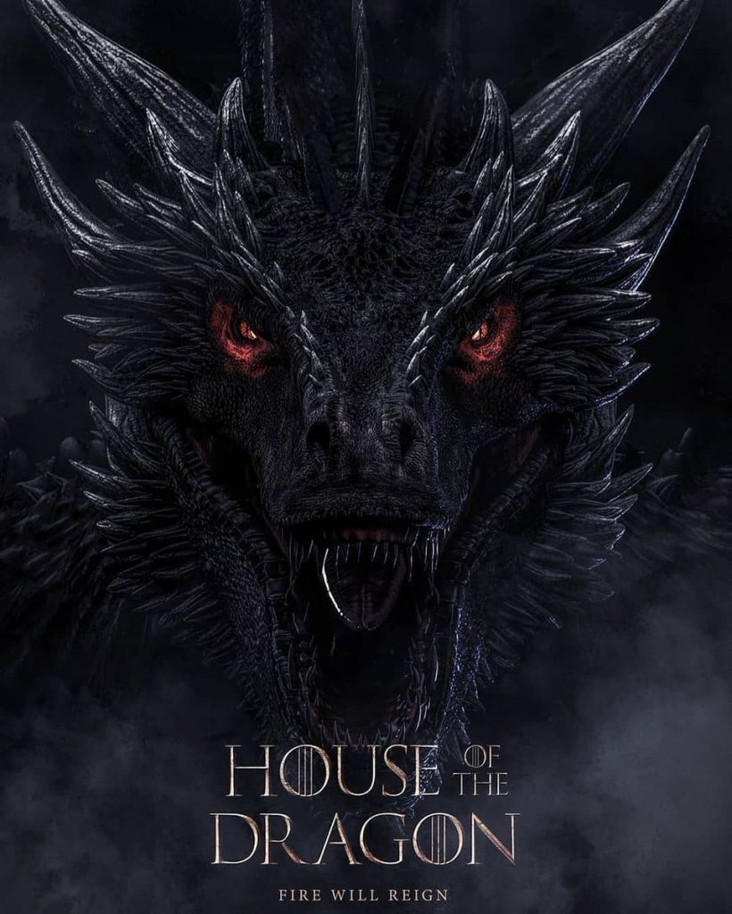 House of Dragon | Games of Thrones