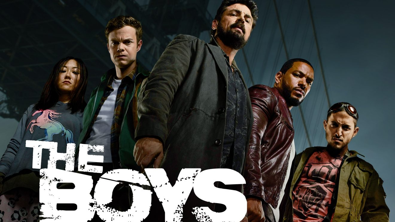 Amazon Prime | The Boys | Season 3