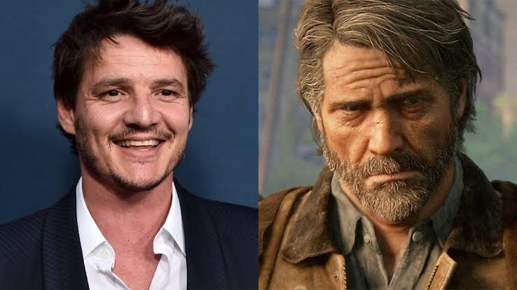 Pedro Pascal as Joel