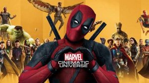 Deadpool | Deadpool 3 | Marvel