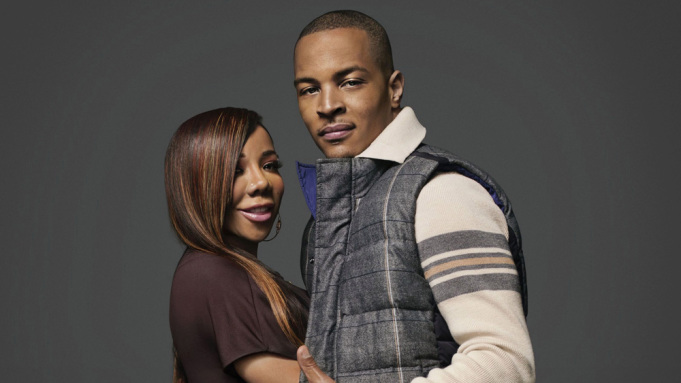 T.I & Tiny Harris: Friends & Family Hustle